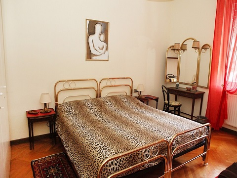 Bed & Breakfast - Double Room